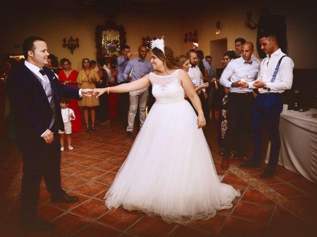 La boda de Ana y Raúl en Plasencia, Cáceres 102