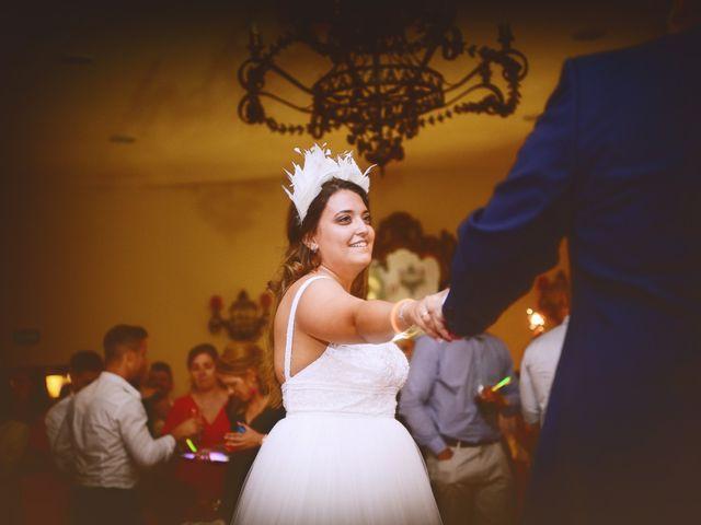 La boda de Ana y Raúl en Plasencia, Cáceres 103