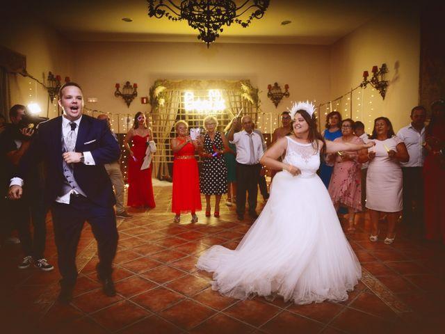 La boda de Ana y Raúl en Plasencia, Cáceres 104
