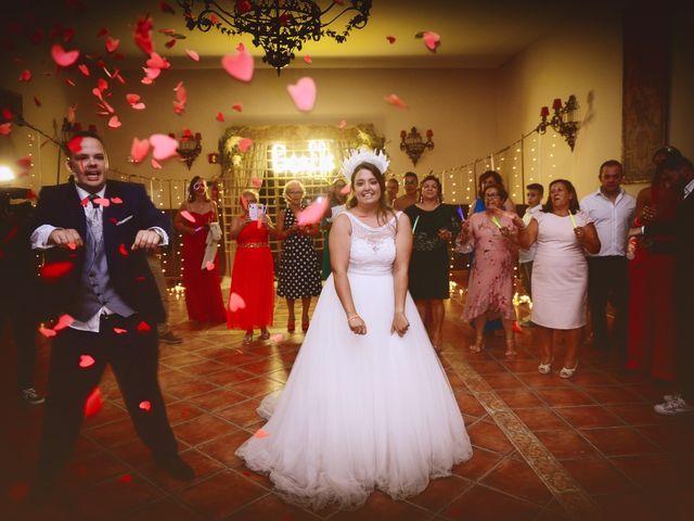 La boda de Ana y Raúl en Plasencia, Cáceres 105