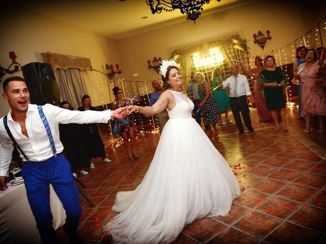 La boda de Ana y Raúl en Plasencia, Cáceres 106