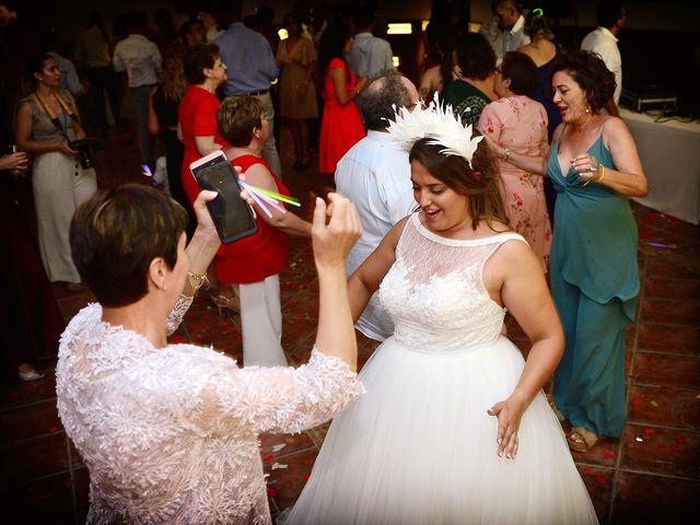 La boda de Ana y Raúl en Plasencia, Cáceres 109