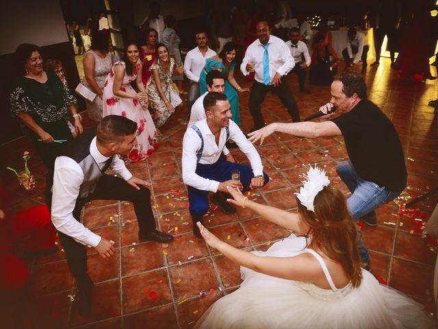La boda de Ana y Raúl en Plasencia, Cáceres 110