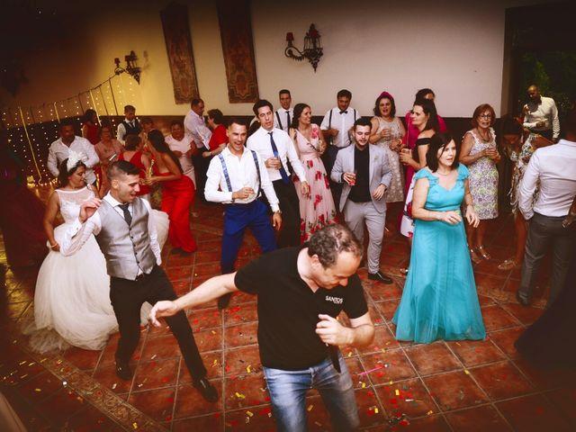 La boda de Ana y Raúl en Plasencia, Cáceres 112