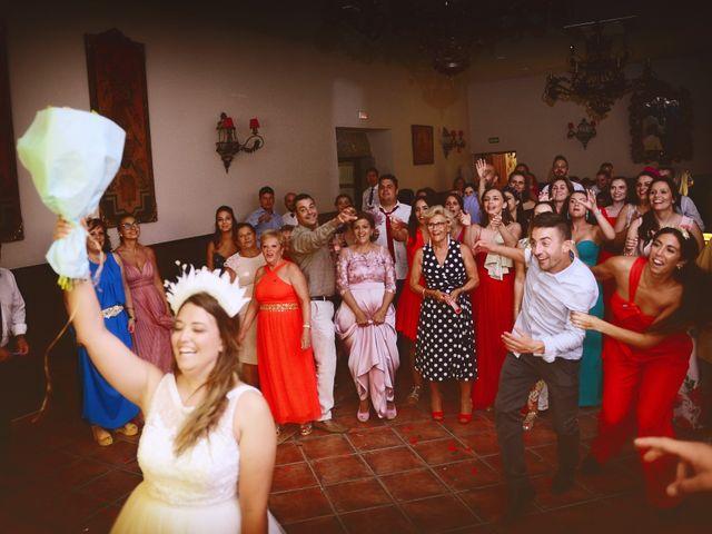 La boda de Ana y Raúl en Plasencia, Cáceres 114