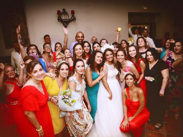 La boda de Ana y Raúl en Plasencia, Cáceres 116