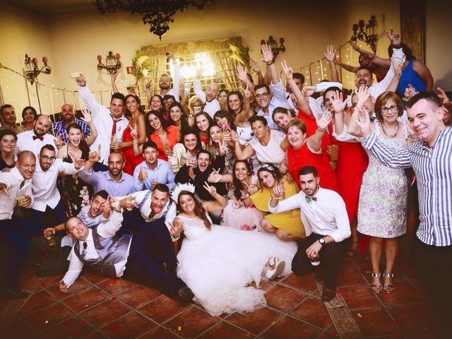 La boda de Ana y Raúl en Plasencia, Cáceres 118