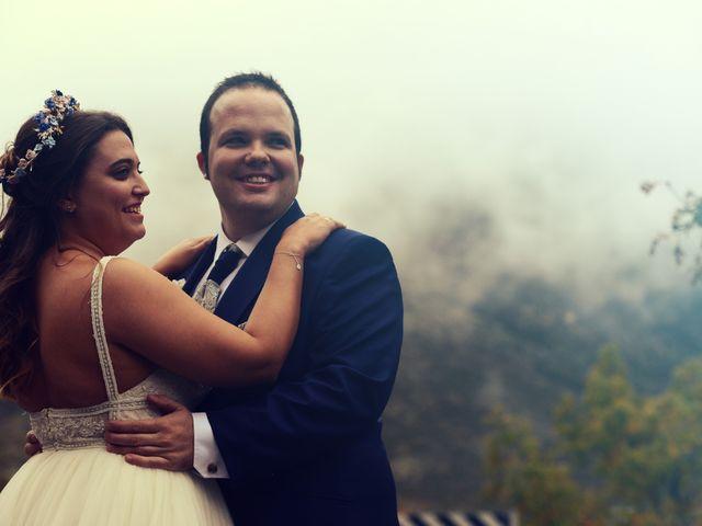 La boda de Ana y Raúl en Plasencia, Cáceres 122