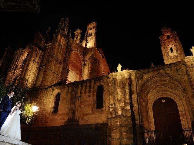 La boda de Ana y Raúl en Plasencia, Cáceres 130