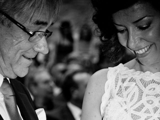 La boda de José Luis y Maria José en Pastrana, Guadalajara 17
