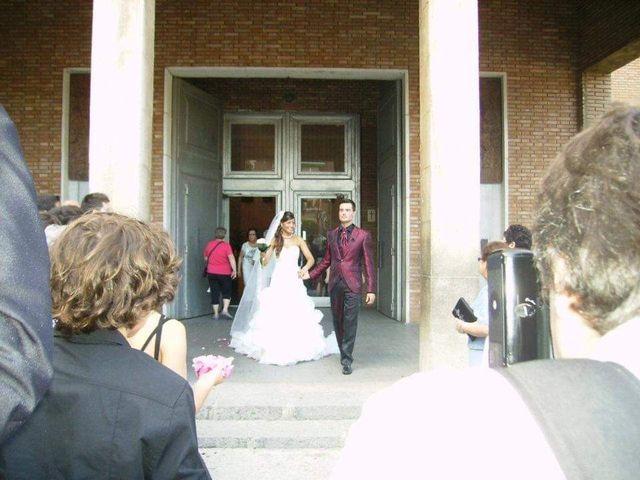 La boda de Quiriac y Saray en Polinya, Barcelona 3