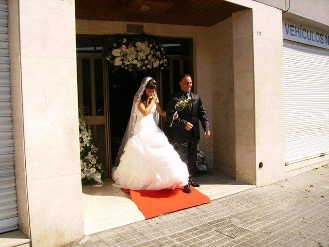 La boda de Quiriac y Saray en Polinya, Barcelona 4
