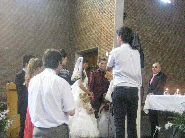 La boda de Quiriac y Saray en Polinya, Barcelona 7