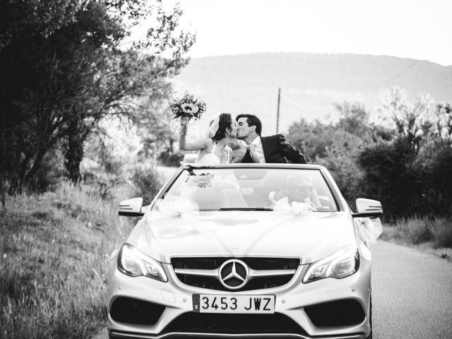 La boda de Susan y Jaime