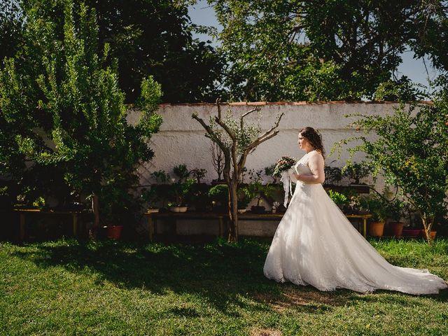 La boda de Flor y Rubén  en Puertollano, Ciudad Real 12