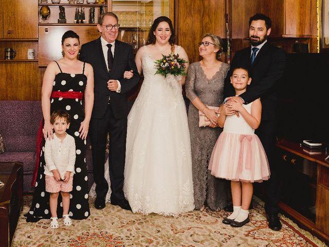 La boda de Flor y Rubén  en Puertollano, Ciudad Real 13