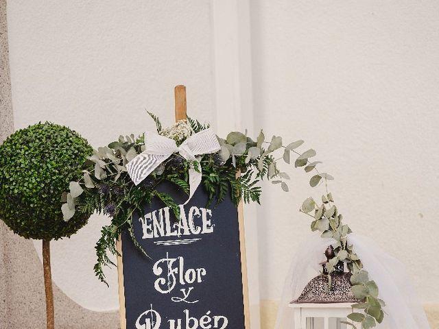 La boda de Flor y Rubén  en Puertollano, Ciudad Real 14
