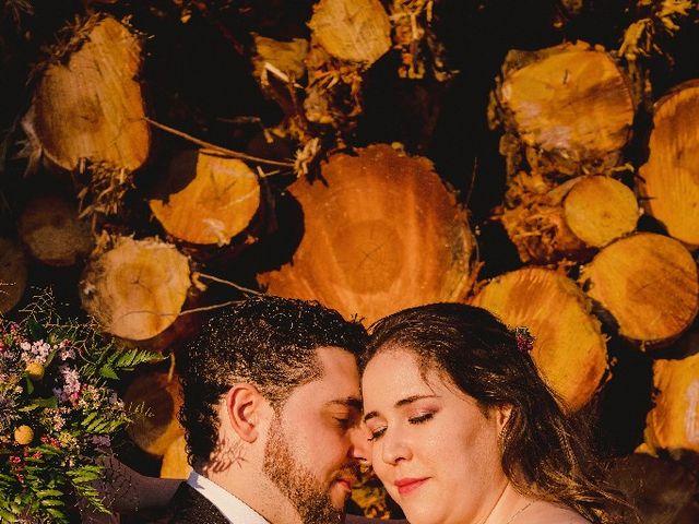 La boda de Flor y Rubén  en Puertollano, Ciudad Real 21