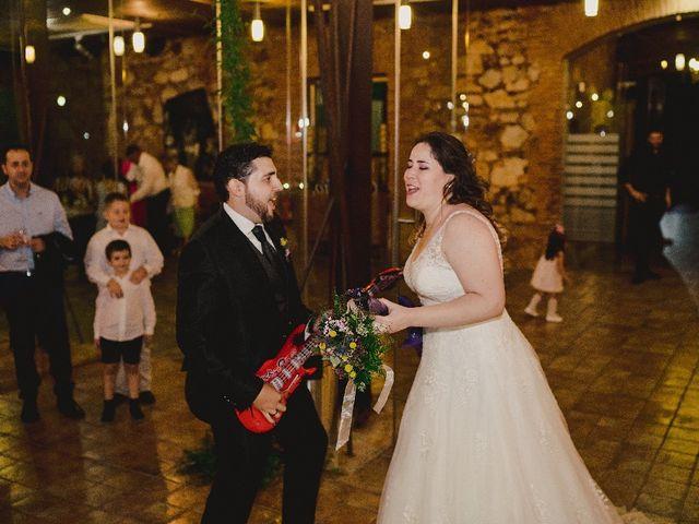 La boda de Flor y Rubén  en Puertollano, Ciudad Real 27