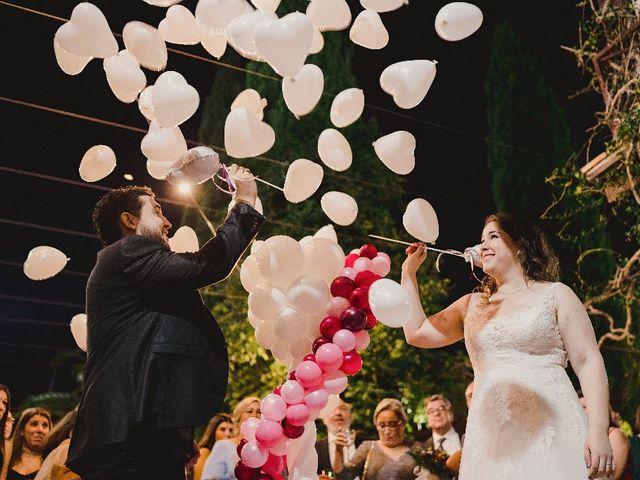 La boda de Flor y Rubén  en Puertollano, Ciudad Real 28