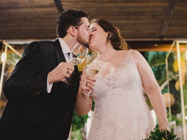La boda de Flor y Rubén  en Puertollano, Ciudad Real 33
