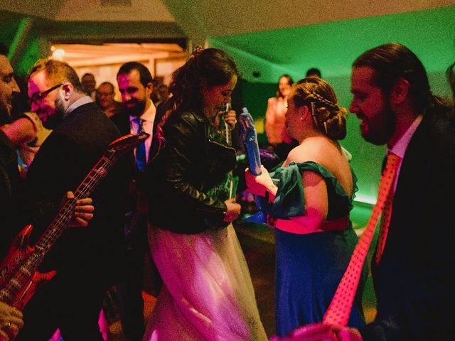 La boda de Flor y Rubén  en Puertollano, Ciudad Real 39