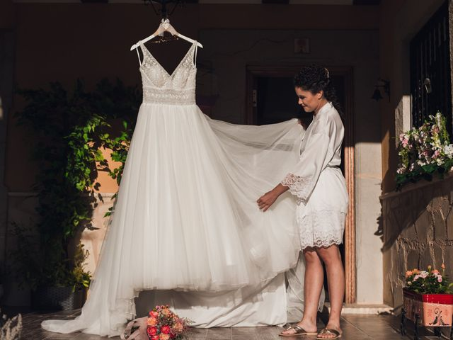 La boda de Juan Carlos y Laura en San Juan De Alicante, Alicante 5