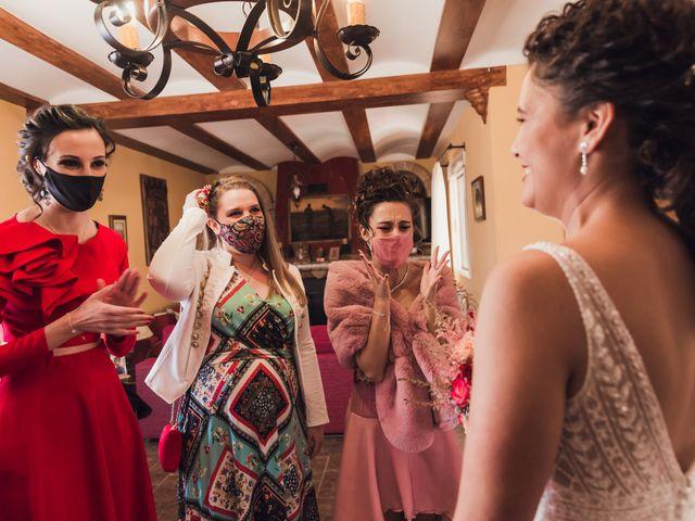 La boda de Juan Carlos y Laura en San Juan De Alicante, Alicante 8