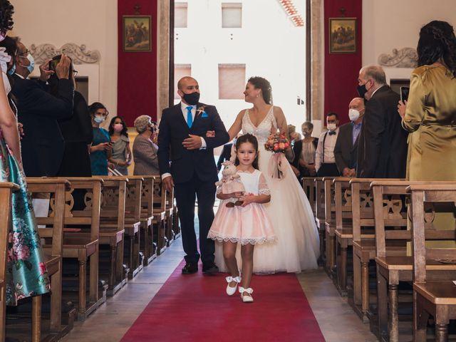 La boda de Juan Carlos y Laura en San Juan De Alicante, Alicante 18