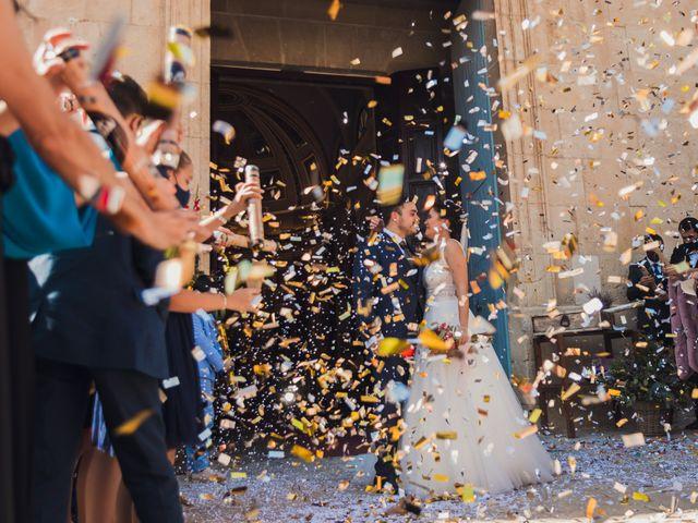 La boda de Juan Carlos y Laura en San Juan De Alicante, Alicante 2