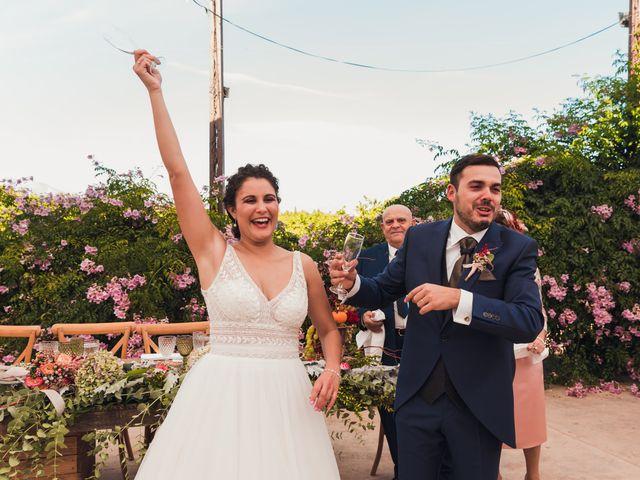 La boda de Juan Carlos y Laura en San Juan De Alicante, Alicante 28
