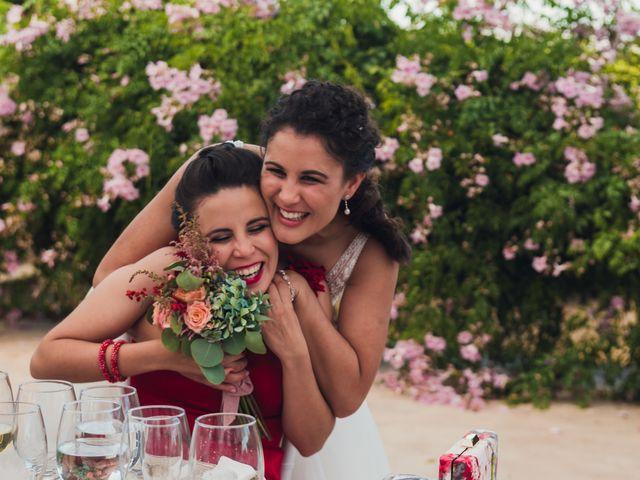 La boda de Juan Carlos y Laura en San Juan De Alicante, Alicante 29