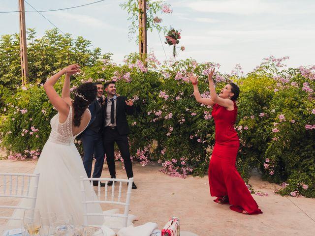 La boda de Juan Carlos y Laura en San Juan De Alicante, Alicante 30