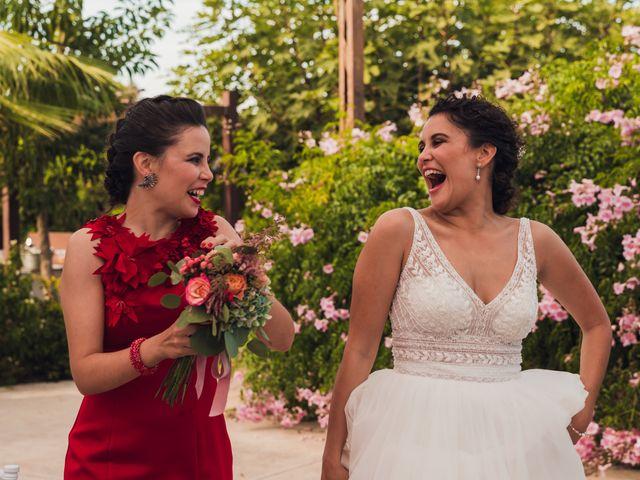 La boda de Juan Carlos y Laura en San Juan De Alicante, Alicante 31
