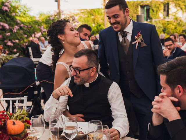La boda de Juan Carlos y Laura en San Juan De Alicante, Alicante 32