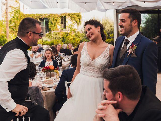 La boda de Juan Carlos y Laura en San Juan De Alicante, Alicante 33