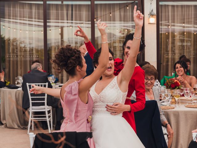 La boda de Juan Carlos y Laura en San Juan De Alicante, Alicante 37