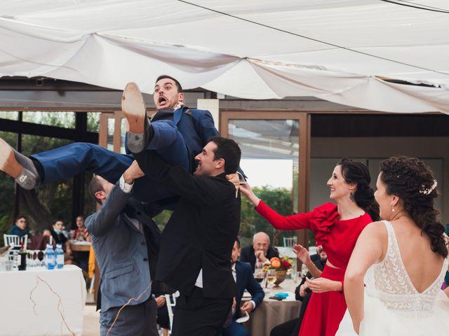 La boda de Juan Carlos y Laura en San Juan De Alicante, Alicante 38