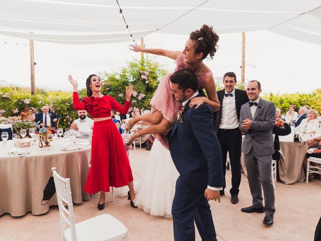 La boda de Juan Carlos y Laura en San Juan De Alicante, Alicante 41