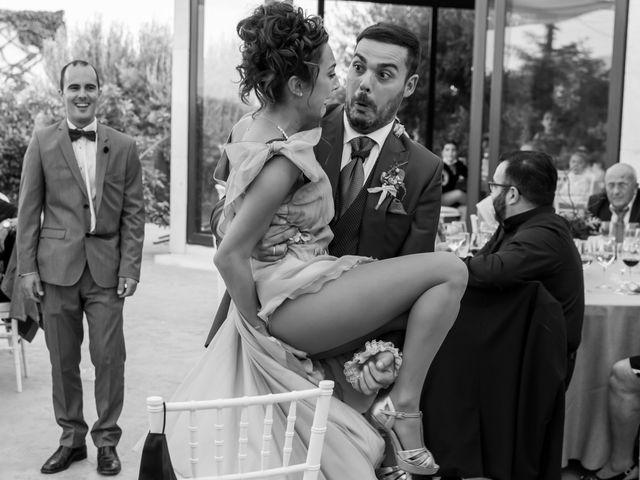 La boda de Juan Carlos y Laura en San Juan De Alicante, Alicante 42