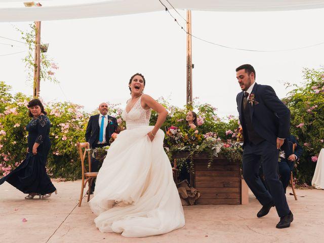 La boda de Juan Carlos y Laura en San Juan De Alicante, Alicante 43