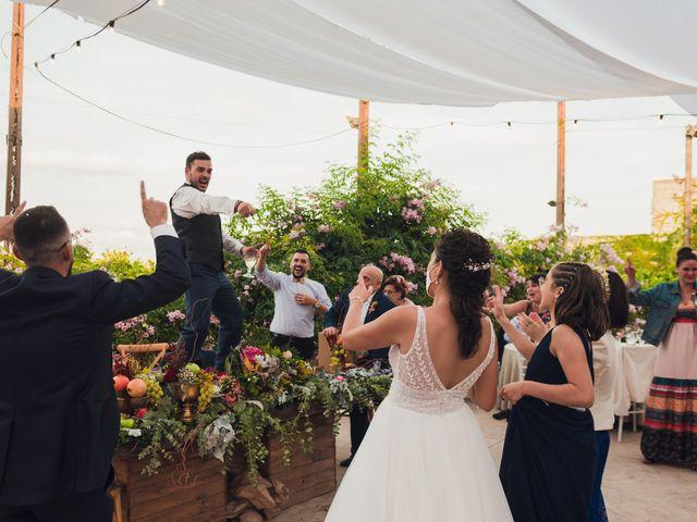 La boda de Juan Carlos y Laura en San Juan De Alicante, Alicante 45