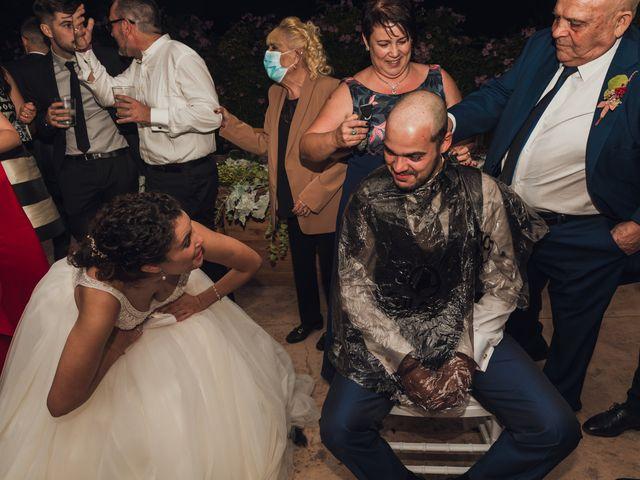 La boda de Juan Carlos y Laura en San Juan De Alicante, Alicante 49