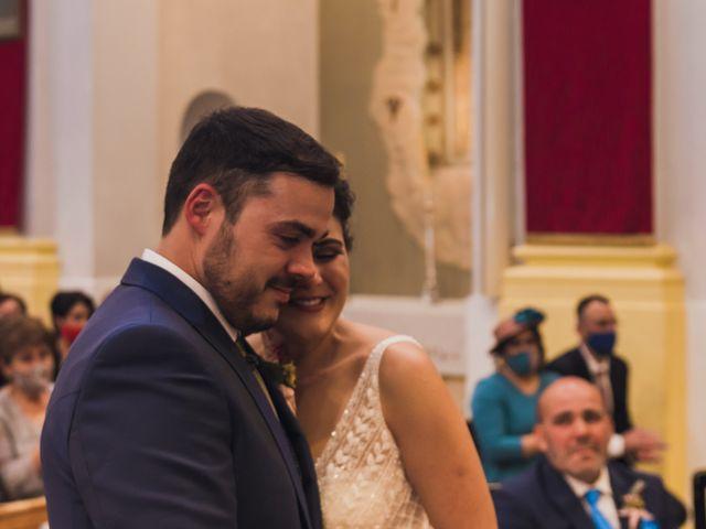 La boda de Juan Carlos y Laura en San Juan De Alicante, Alicante 20