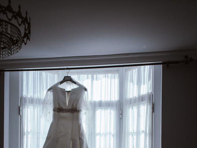 La boda de Rosa y Omar en Chiclana De La Frontera, Cádiz 15