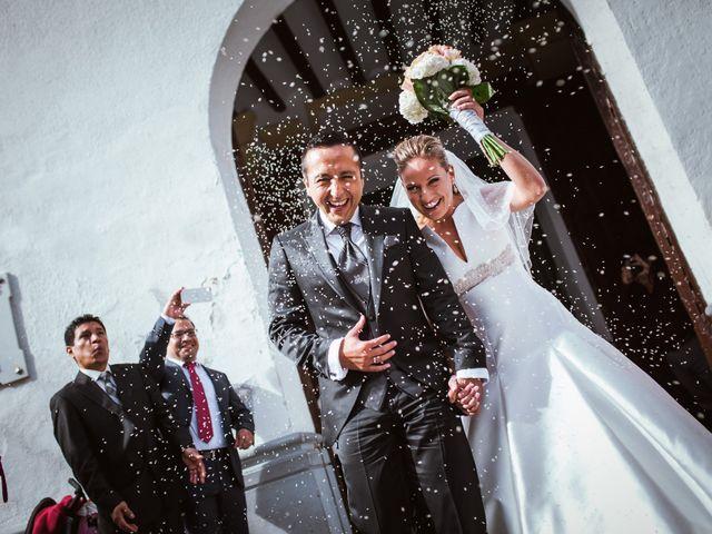 La boda de Rosa y Omar en Chiclana De La Frontera, Cádiz 25