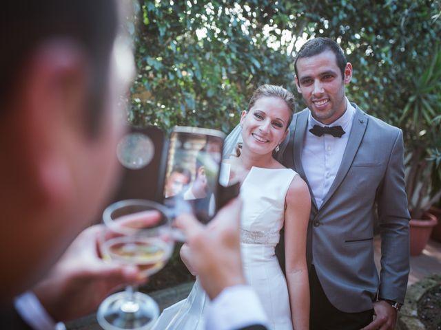 La boda de Rosa y Omar en Chiclana De La Frontera, Cádiz 33