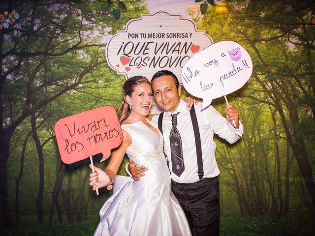 La boda de Rosa y Omar en Chiclana De La Frontera, Cádiz 40