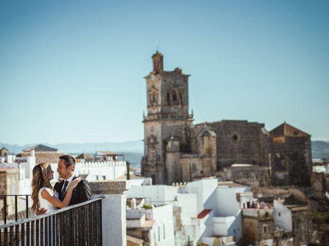 La boda de Rosa y Omar en Chiclana De La Frontera, Cádiz 1