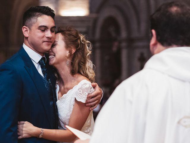 La boda de José y María en Toledo, Toledo 23